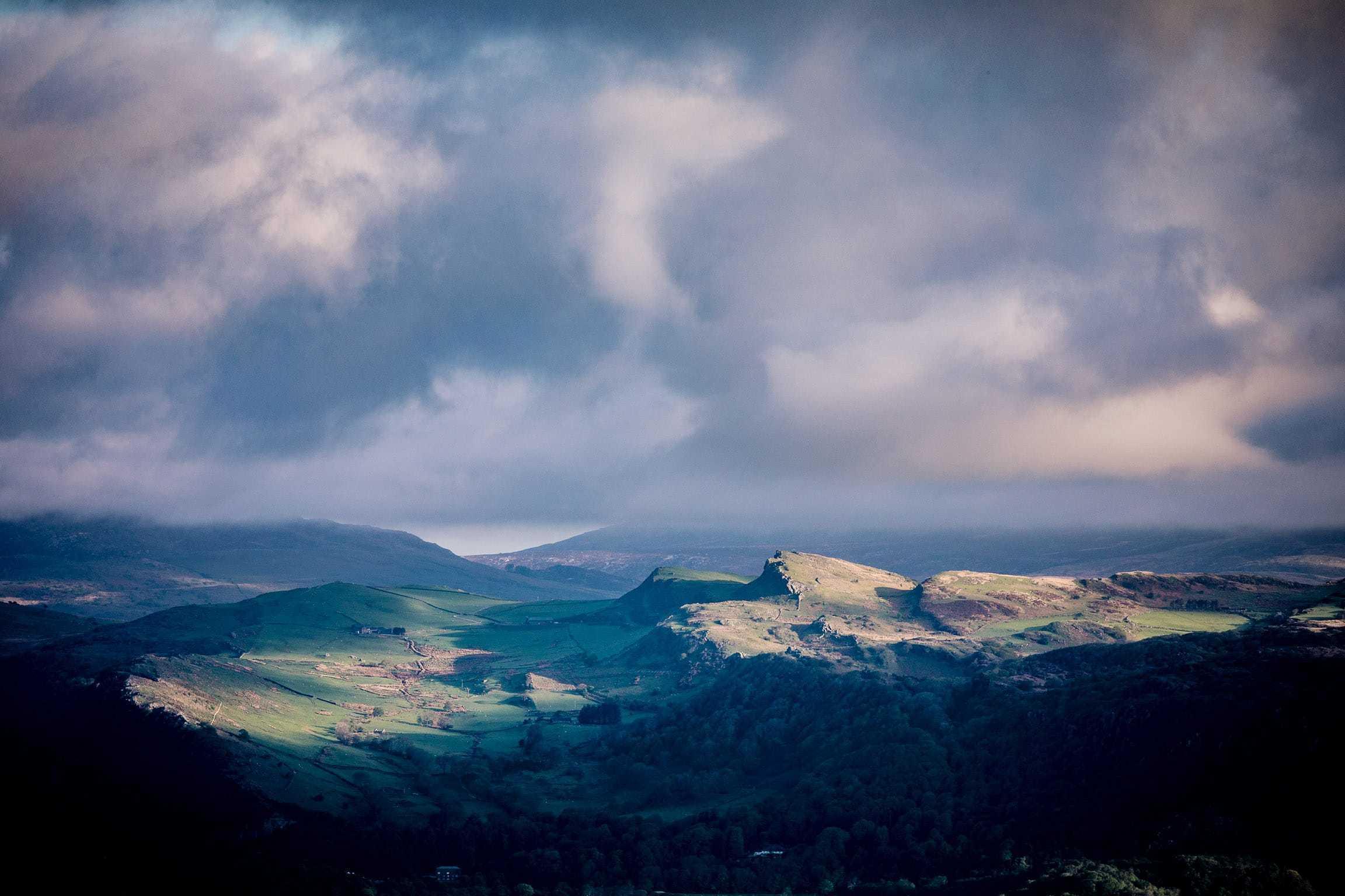 Snowdonia 1