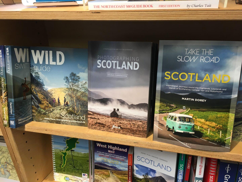 Glen Affric, Schotland 2